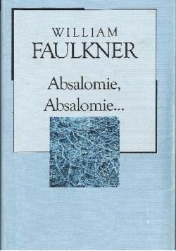 Absalomie Absalomie