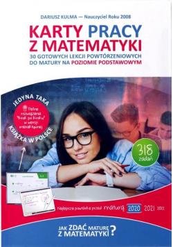 Karty pracy z matematyki ZP 2020 ELITMAT