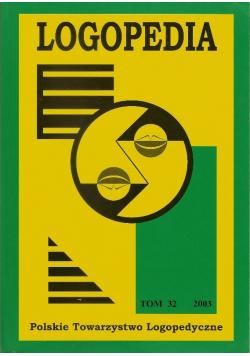 Logopedia Tom 32