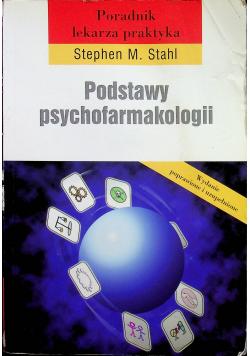 Podstawy psychofarmakologii