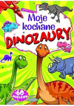 Moje kochane dinozaury