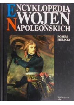 Encyklopedia wojen napoleońskich
