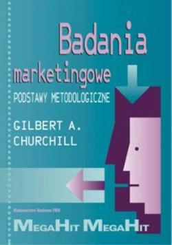 Badania marketingowe Podstawy metodologiczne