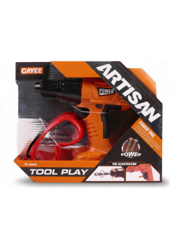 Narzędzia - wkrętarka Toys For Boys