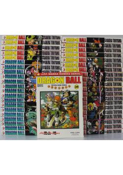 Dragon Ball Tom od 1 do 42