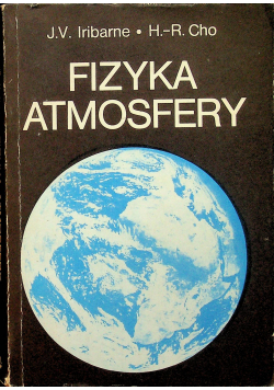 Fizyka atmosfery