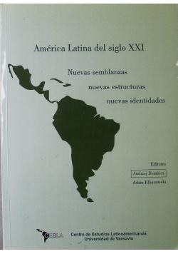 America Latina del siglo XXI