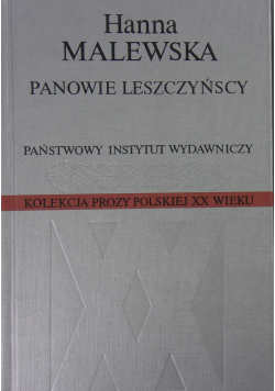 Panowie Leszczyńscy