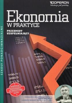 Ekonomia w praktyce Przedmiot uzupełniający Podręcznik wieloletni