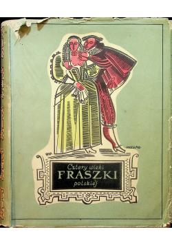 Cztery wieki fraszki polskiej