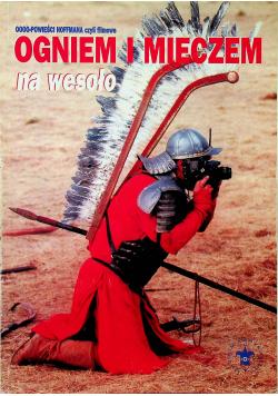 Ogniem i mieczem na wesoło