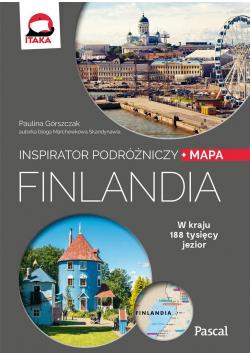 Inspirator podróżniczy. Finlandia