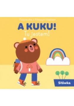 A KUKU! - słowa