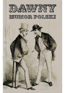 Dawny humor polski