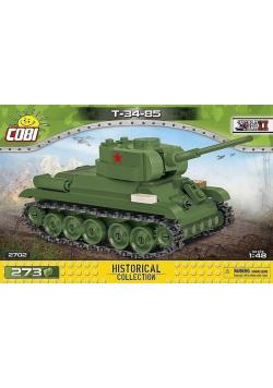 HC WWII T 34-85