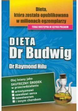 Dieta dr Budwig