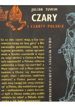 Czary i czarty polskie