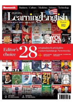 Newsweek Learning English 1/2021