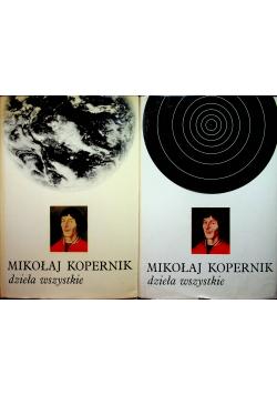 Mikołaj Kopernik Dzieła wszystkie