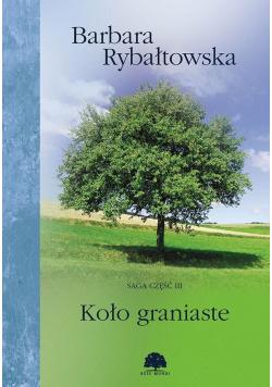 Saga cz.3 Koło graniaste w.2019