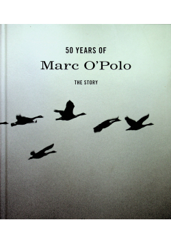 50 years of Marc O'Polo the story