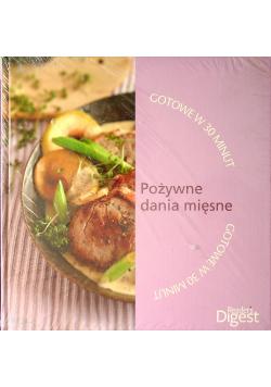 Pożywne dania mięsne /Zupy i potrawy jednogarnkowe