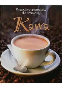Kawa Bogactwo aromatów dla smakoszy