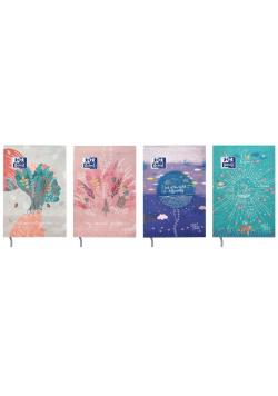 Kalendarz 2021-22 12x18 BTS Lollie OXFORD