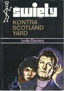 Święty kontra Scotland Yard