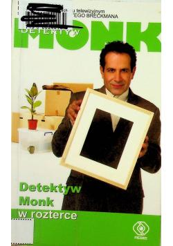Detektyw Monk i brudny glina
