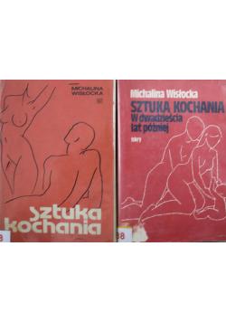 Sztuka Kochania