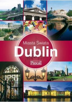 Miasta Świata - Dublin PASCAL