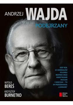 Andrzej Wajda Podejrzany