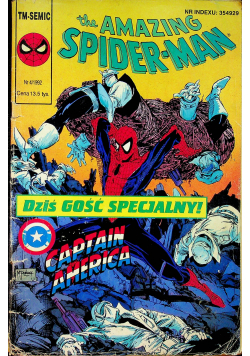 The Amazing Spiderman nr 4