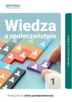 WOS LO 1 Podręcznik ZP w.2019 OPERON