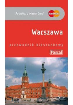 Przewodnik kieszonkowy - Warszawa PASCAL