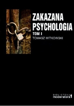 Zakazana psychologia Tom I