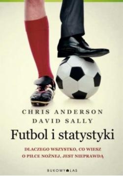 Futbol i statystyki