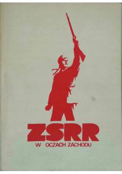ZSRR w oczach zachodu