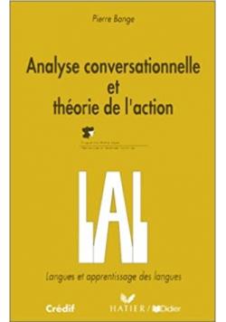 Analyse conversationnelle et théorie de l'action