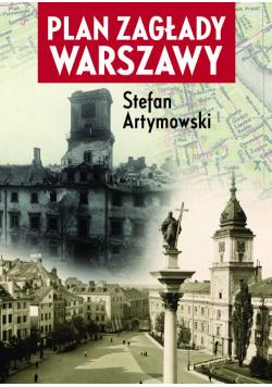 Plan zagłady Warszawy