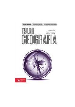 Geografia LO Tylko geografia ćw ZP w.2012 NE/PWN