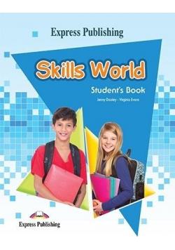 Skills World SB