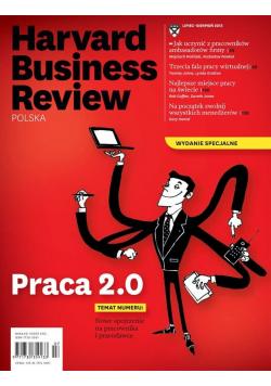 Harvard Business Review Polska Nr 7 do 8