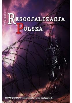 Resocjalizacja Polska nr 5 2013