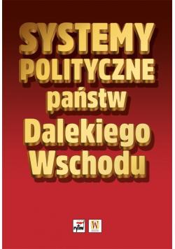Systemy polityczne państw Dalekiego Wschodu