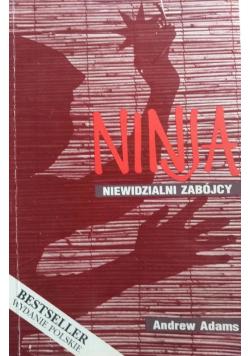 Ninja niewidzialni zabójcy