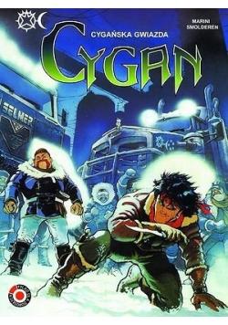 Cygańska gwiazda Cygan