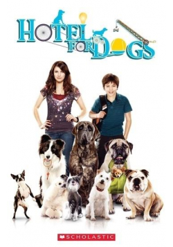 Hotel for Dogs. Reader A1 + CD