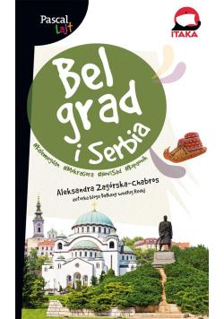 Pascal Lajt Belgrad i Serbia w.2020